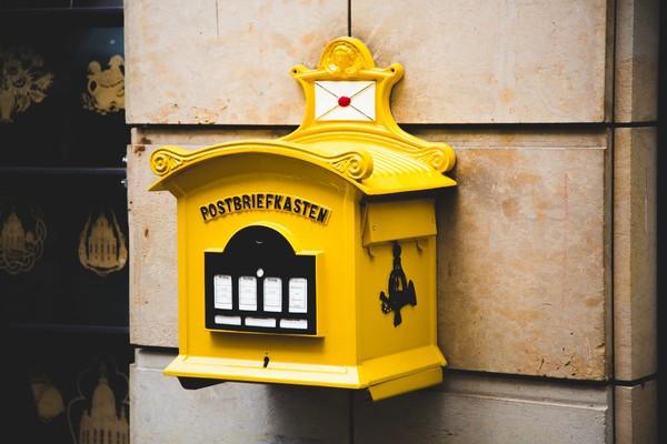 Bank & Post