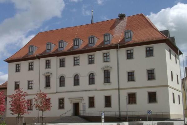 Seniorenhilfe Steigerwald - Burgebrach