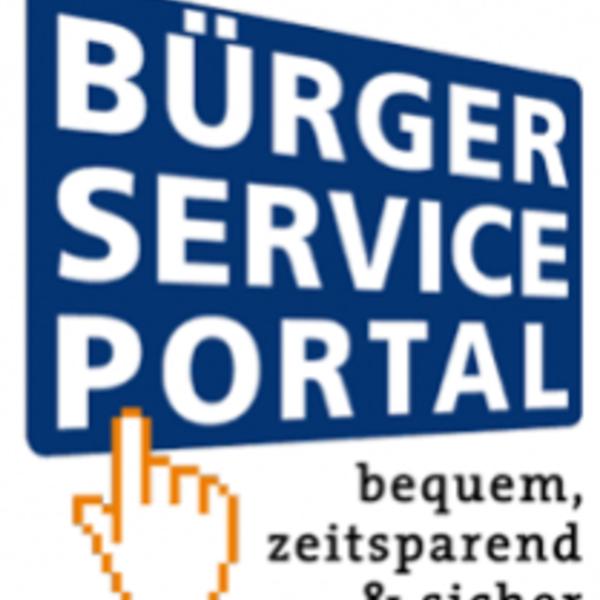 Bürger&nbsp;<br>Service&nbsp;<br>Portal
