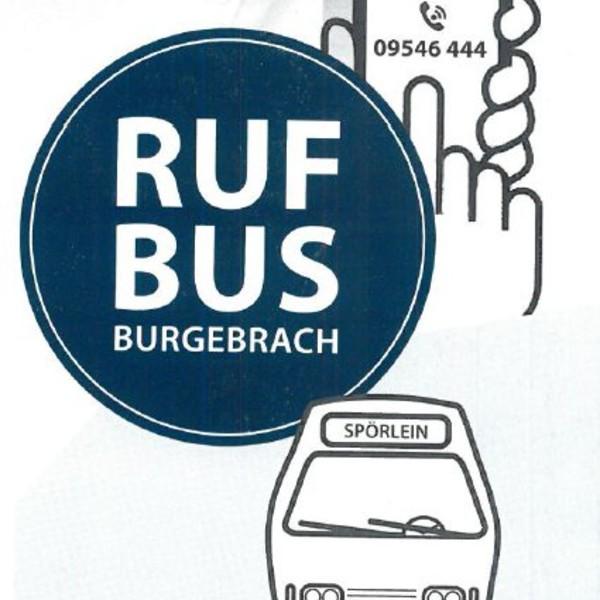 Rufbus - Burgebrach