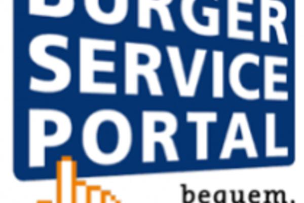 Bürger-service portal