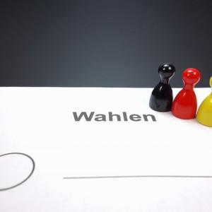 Ergebnisse der Bundestagswahl vom 26. September 2021