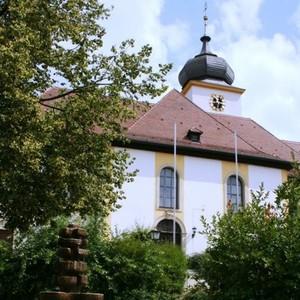 Über Schönbrunn