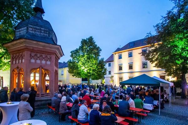 Kulturelles Burgebrach