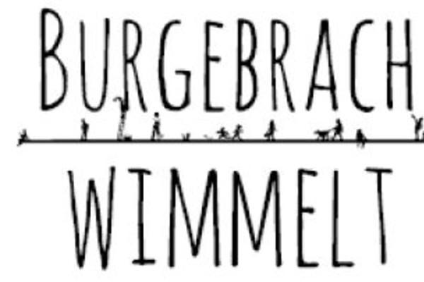 Burgebrach wimmelt<br><br>Sei ein Teil unseres Burgebracher Wimmelbuchs