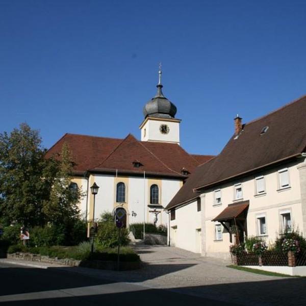 Gemeinde Schönbrunn i. Steigerwald
