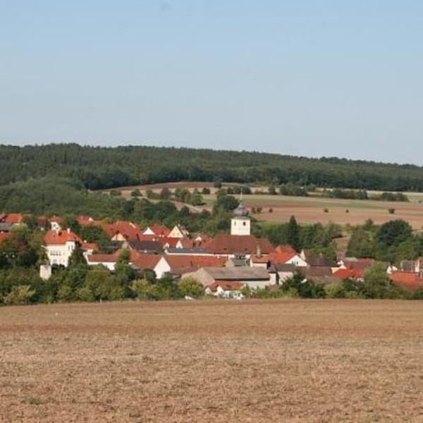 Lage & Ortsteile