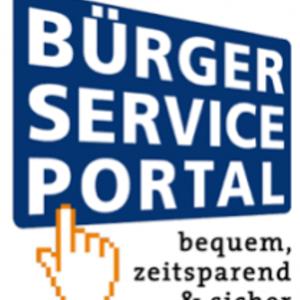 Bürgerservice portal